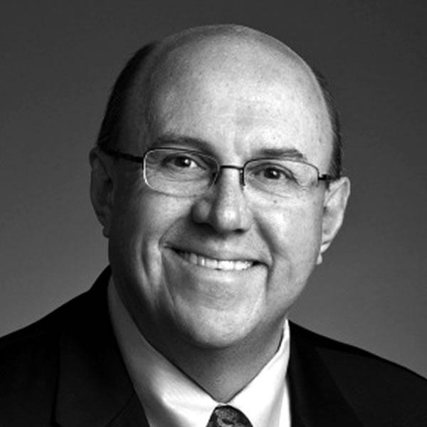 Dean Bartles, Ph.D., FSME, FASME