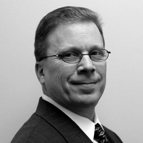 Rick Fowler, PMP