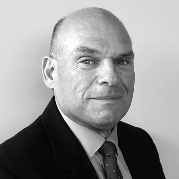 Mike Percherke