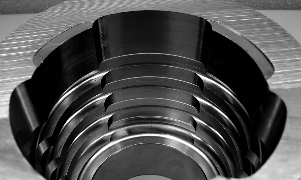 Maraging Steel Machining Improvements Yield Processing Time Reduction by More Than 80%