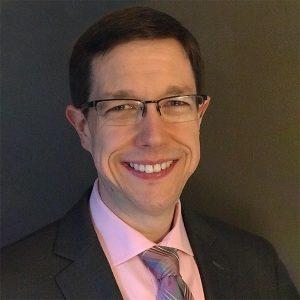 Brandon Ribic, Ph.D.