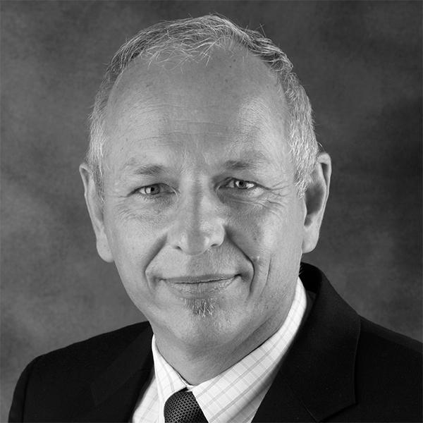 Paul K. Oldroyd