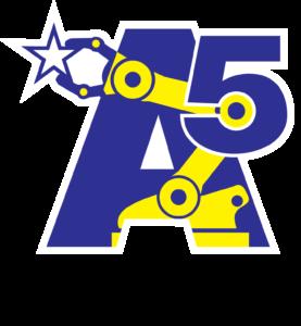 A5 logo