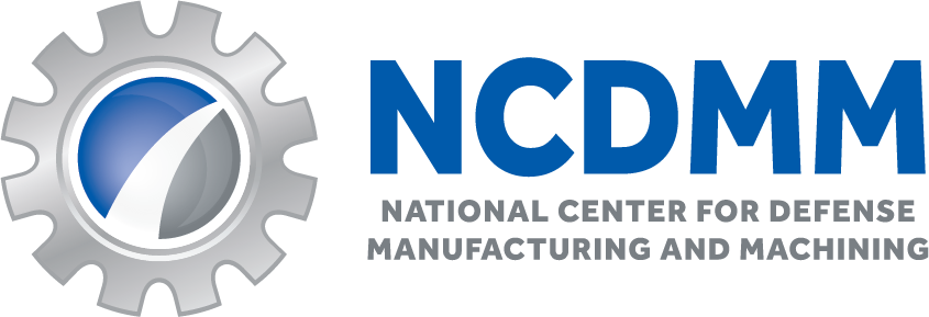 NCDMM (National Center for Defense Manufacturing and Machining